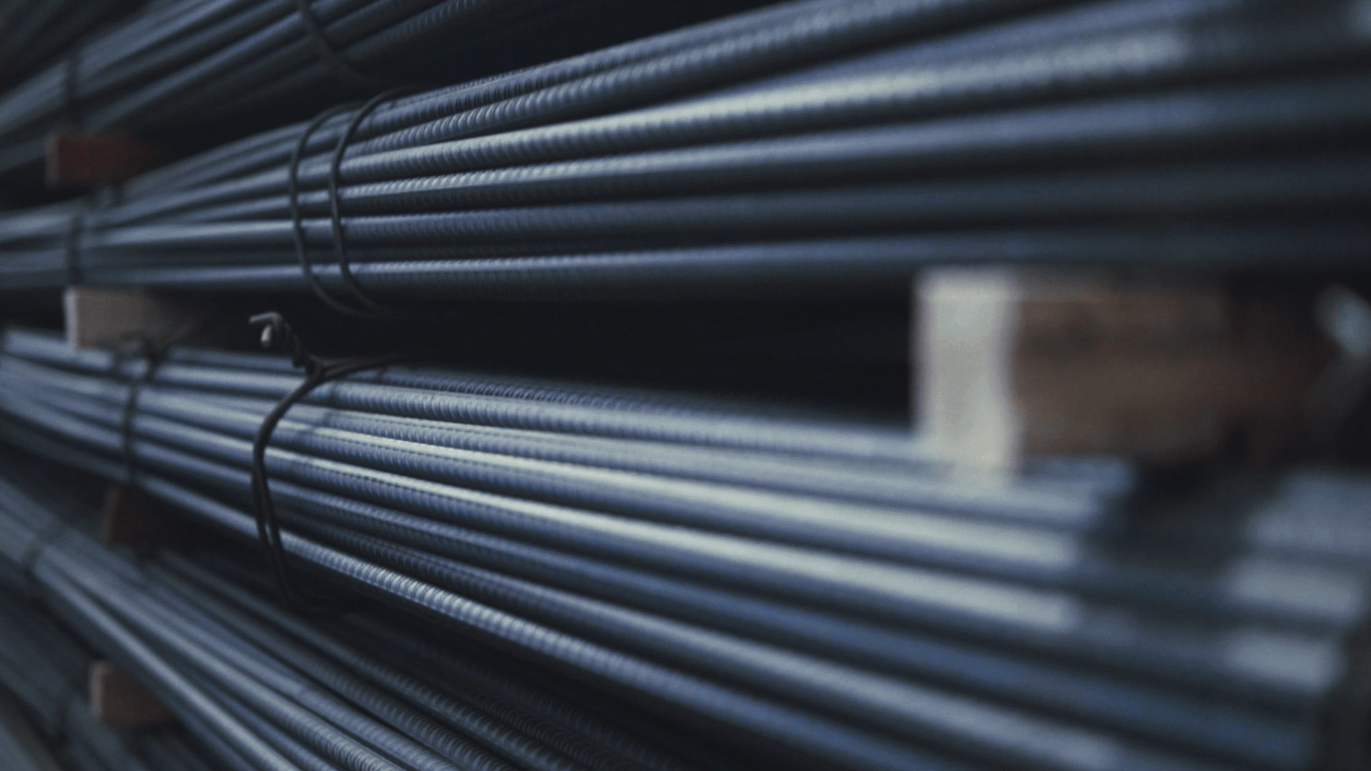 Rebars and Electro-welded Wire Mesh